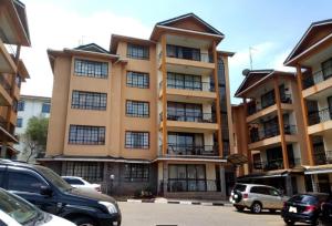 3 bedroom Flat&Apartment for rent Kingara Rd Maziwa, Lavington Dagoretti North Nairobi