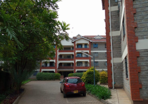 3 bedroom Flat&Apartment for rent Behind Valley Arcade, Valley Arcade, Nairobi Central Nairobi