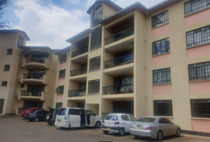 3 bedroom Flat&Apartment for rent Brookside Grove, Brookside Westlands Nairobi