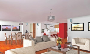 3 bedroom Flat&Apartment for rent - Parkland Nairobi