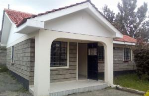 3 bedroom Bungalow Houses for rent Milimani Kitengela Kajiado