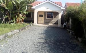 3 bedroom Bungalow Houses for rent - Kitengela Kajiado