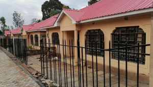 3 bedroom Bungalow Houses for sale Kenyatta Road Ngenda Kiambu