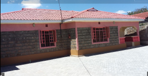 Houses for rent ... Mlolongo Nairobi