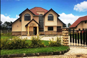 Houses for sale ... Redhill Nairobi