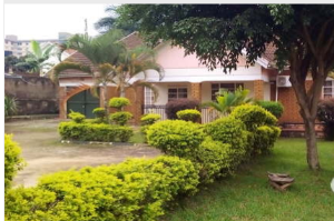 3 bedroom Bungalow Apartment for rent - Bugolobi Kampala Central