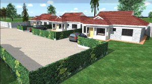 Houses for sale ... Kangundo Road Kangundo
