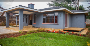 3 bedroom Houses for rent ... Nyari Nairobi