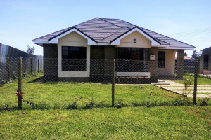Houses for sale ... Kitengela Kajiado