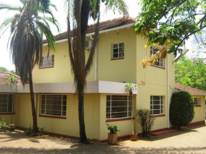 Commercial Property for rent 4 Sandringham Dr,  Alexandra Park Harare North Harare