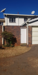 3 bedroom Townhouses Garden Flat for sale - Greystone Park Harare North Harare