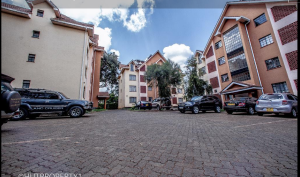 3 bedroom Flat&Apartment for rent - Kiambu Road Nairobi