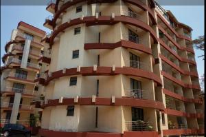 Flat&Apartment for rent ... Hurlingham Nairobi