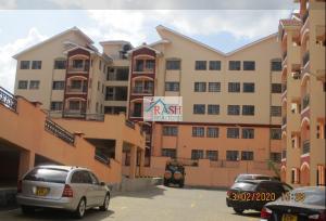 3 bedroom Flat&Apartment for rent ... Langata Nairobi