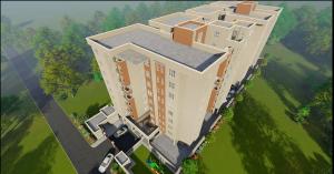 Flat&Apartment for sale - Uthiru/Ruthimitu Nairobi