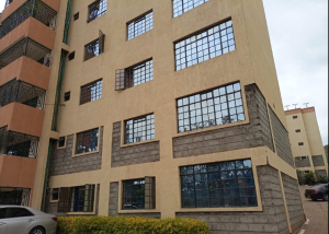 3 bedroom Flat&Apartment for rent ... Dagoretti South Nairobi