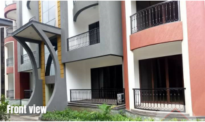 3 bedroom Apartment for rent   Kisaasi Kampala Central
