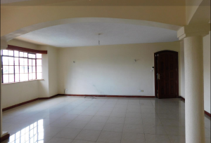 3 bedroom Flat&Apartment for rent ... Spring Valley Nairobi