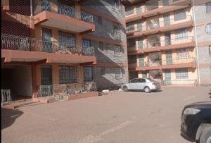 3 bedroom Flat&Apartment for rent ... Kangemi Nairobi