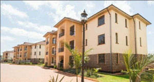 Flat&Apartment for sale ... Loresho Nairobi