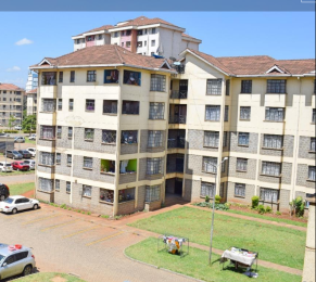 3 bedroom Flat&Apartment for rent ... Pangani Nairobi