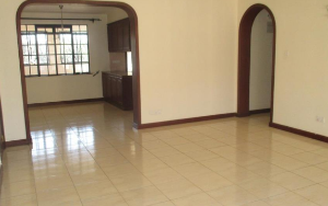 Flat&Apartment for sale ... Riverside Nairobi