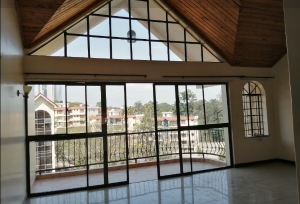 Flat&Apartment for rent - Kileleshwa Nairobi