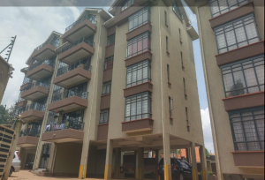 Flat&Apartment for sale ... Wangige Kikuyu