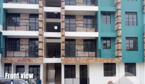 3 bedroom Apartment for rent Naalya Wakiso Central