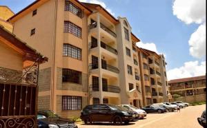 3 bedroom Flat&Apartment for rent ... Kiambu Road Nairobi