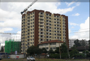 Flat&Apartment for sale ... Ngong Rd Nairobi