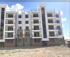 Flat&Apartment for sale ... Syokimau Nairobi