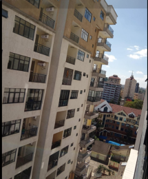 Flat&Apartment for rent ... Kilimani Nairobi