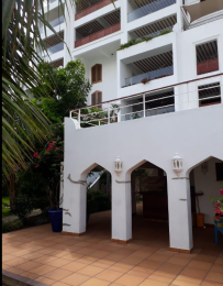 Flat&Apartment for shortlet ... Nyali Mombasa