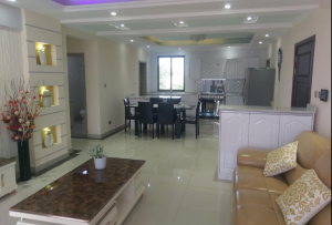 Flat&Apartment for sale - Kilimani Nairobi