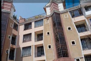 Flat&Apartment for rent ... Riverside Nairobi