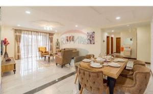 Flat&Apartment for rent - Hurlingham Nairobi