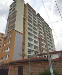 Flat&Apartment for sale ... Kilimani Nairobi