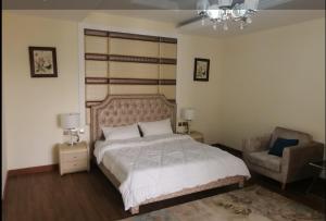 Flat&Apartment for rent ... Kilimani Nairobi