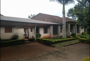 3 bedroom Houses for rent Miotoni Rd Karen Karen Langata Nairobi