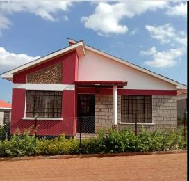 Houses for sale -  Joska Nairobi
