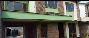 3 bedroom Houses for rent Ngumo estate Ngando Nairobi