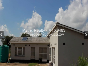 3 bedroom Houses for sale - Arlington Harare South Harare