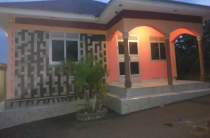 3 bedroom Bungalow Apartment for sale - Mukono Central
