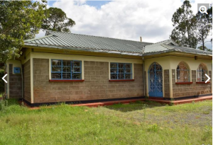3 bedroom Bungalow Houses for rent Mugambi Estate Nanyuki Nanyuki Laikipa East Laikipia