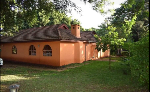 3 bedroom Houses for rent - Runda Nairobi