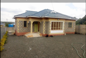 3 bedroom Houses for sale - Ongata Rongai Kajiado