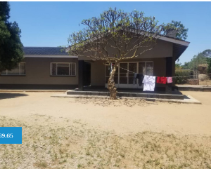 3 bedroom Houses for sale - Chadcombe Ardbennie Harare South Harare