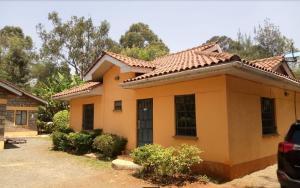 3 bedroom Houses for rent - Karen Nairobi