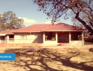 3 bedroom Rooms for sale - Hillside Bulawayo South Bulawayo